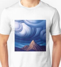 Imagination Peak Unisex T-Shirt