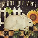 Vermont Farms Bunny Hop by mindydidit