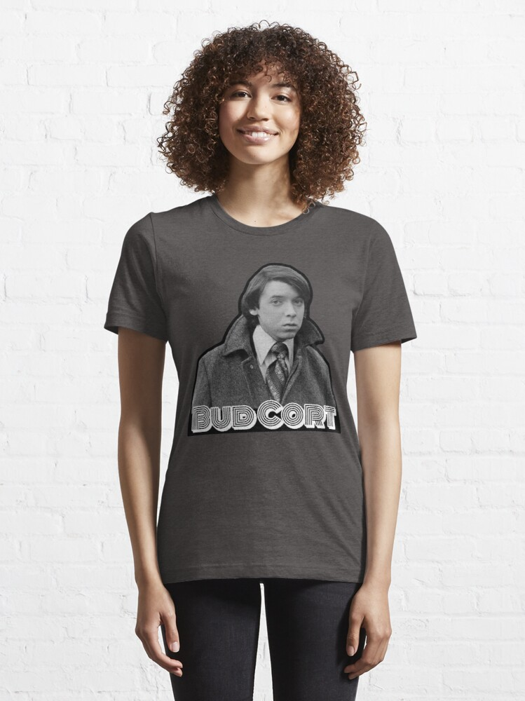 Alternate view of Actor series: Bud Cort of Harold and Maude Essential T-Shirt