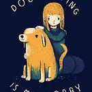 Hundesitting ist mein Hobby von louros