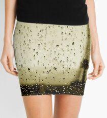 Otoño en París Mini Skirt