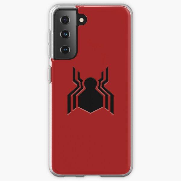 Spidey Symbol Samsung Galaxy Soft Case