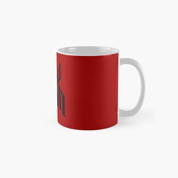 Spidey Symbol Classic Mug