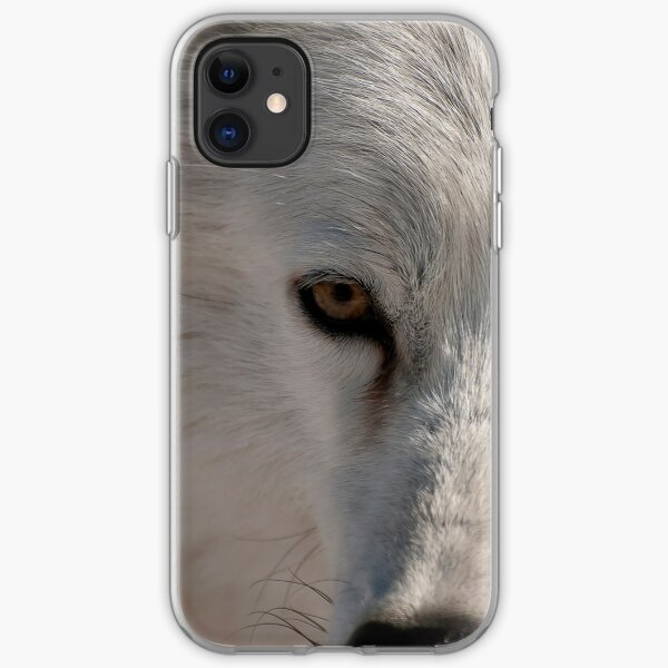 Your Eyes Only iPhone Soft Case