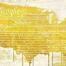 American Dream III by mindydidit