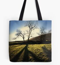 Wharfedale Shadowplay Tote Bag