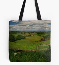 Towards the Howardian Hills Tote Bag
