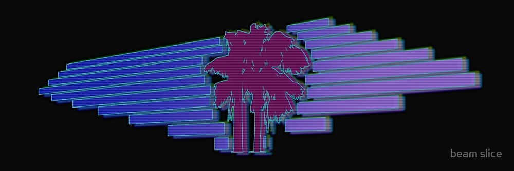80palms VHS by beam slice