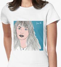 Jane Birkin Art T-Shirt