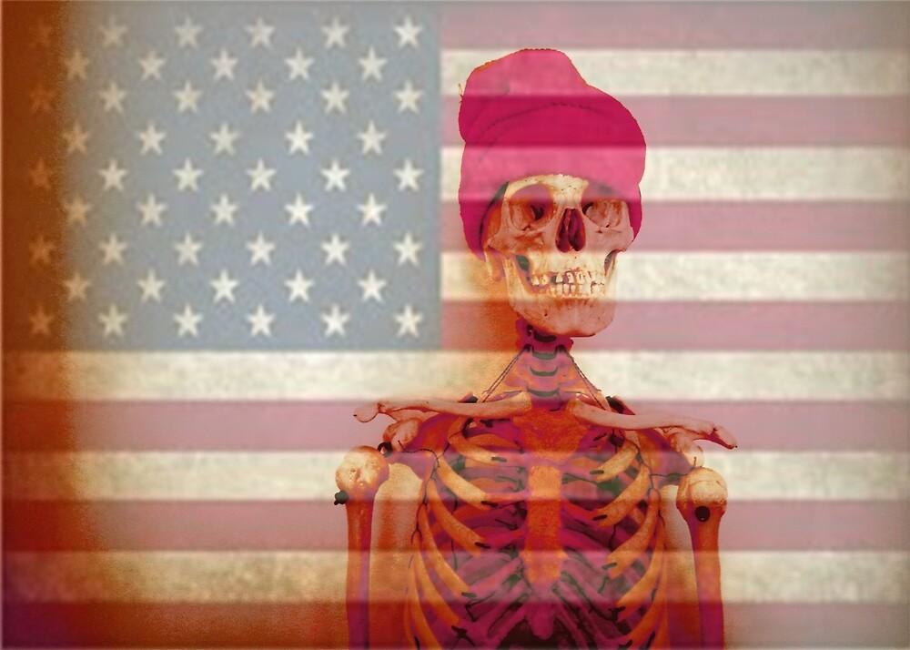 American Skate or Death by AdventureCrime
