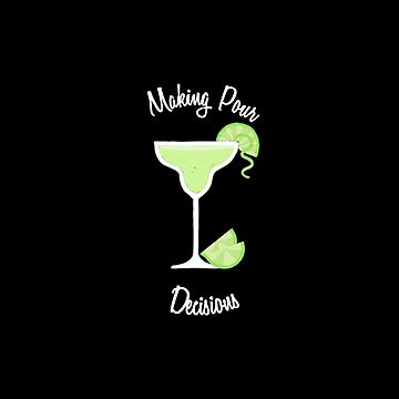 Making Pour Decisions with Margarita Glass by Swigalicious