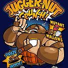 Jugger-Nut Crunch by harebrained