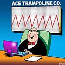 Ace trampoline co by Mark  Lynch