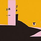 Crime scene 03 by Robert Farkas