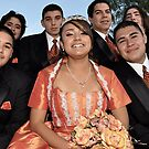 Quince party close up by chrissylong