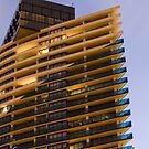 Melbourne apartment building 1 by MDC DiGi PiCS