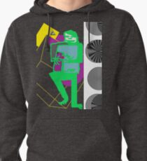 The Illusionist Pullover Hoodie