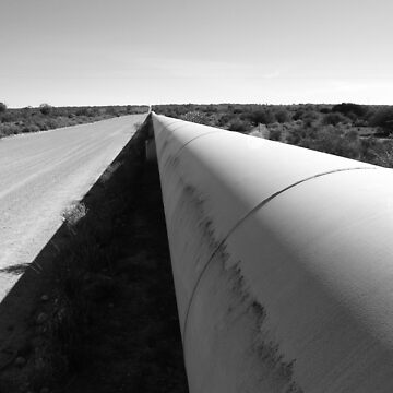 Pipeline by jembot