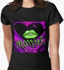 monster lips T-Shirt