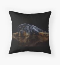 Reflections Throw Pillow