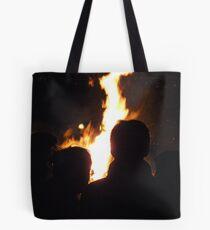 Beltane Celebration Tote Bag