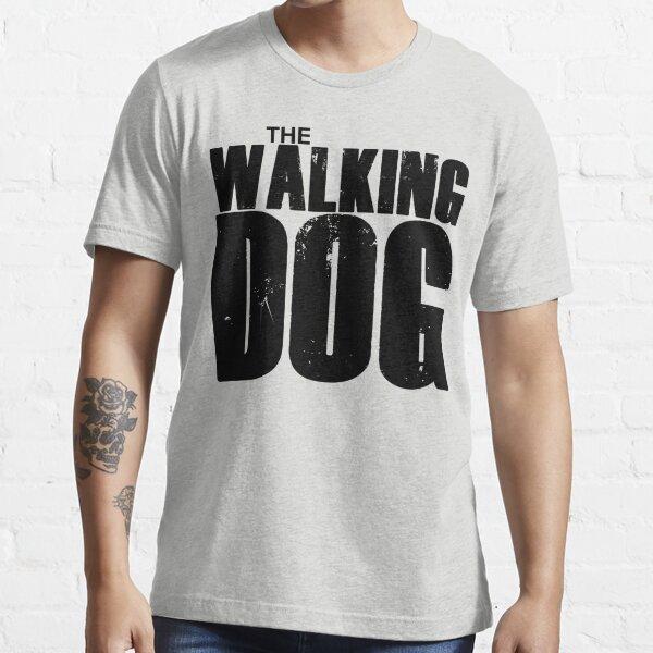 The Walking Dog Parody T Shirt Essential T-Shirt