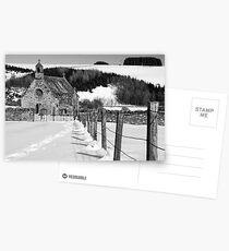 Cranshaw's Kirk Postcards