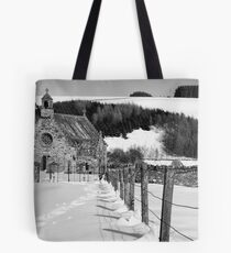 Cranshaw's Kirk Tote Bag
