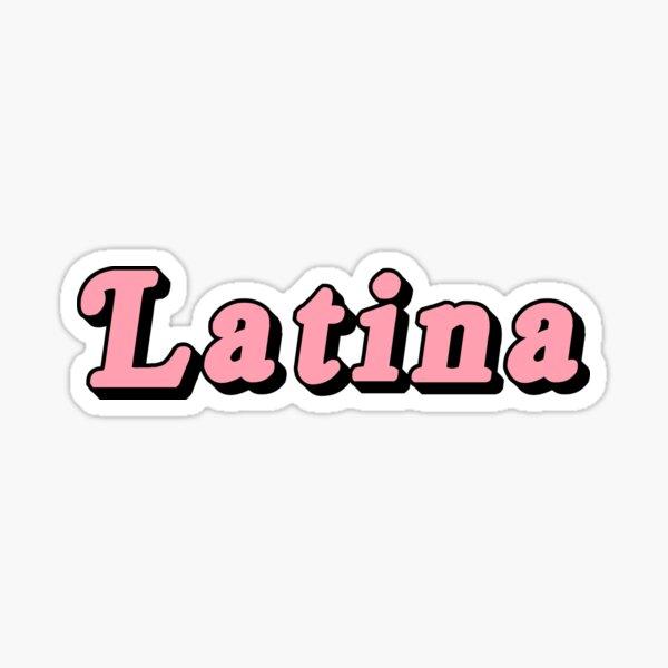 Latina Pegatina