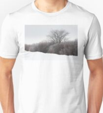 A Tree Among the Brush T-Shirt
