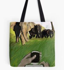 JUST A FAMILY PHOTO ? Tote Bag