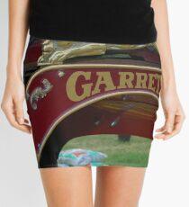 Garrett Steamer Mini Skirt