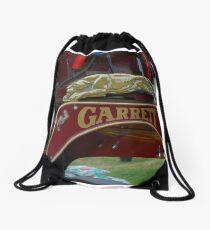Garrett Steamer Drawstring Bag