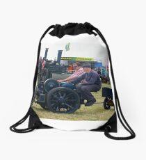 Renewable Energy Drawstring Bag