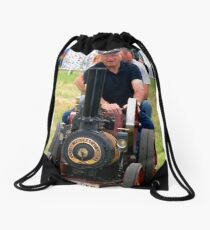 J467 Drawstring Bag