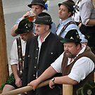 Bavarian People VI by Daidalos