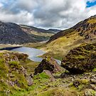 Lake Snowdonia by Adrian Evans