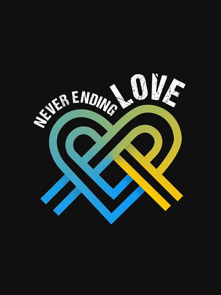Never ending love von cuzone