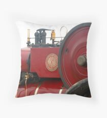 Marshall Throw Pillow