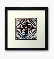 Christianity Framed Print