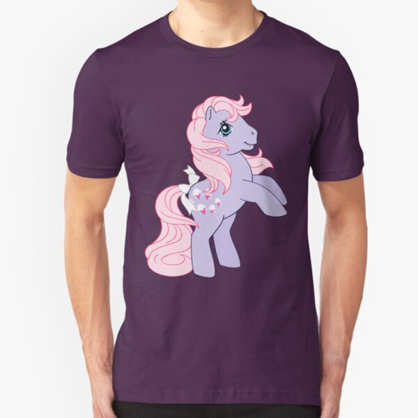 pony Lickety Split Slim Fit T-Shirt