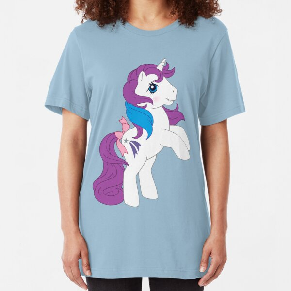 pony Glory Slim Fit T-Shirt