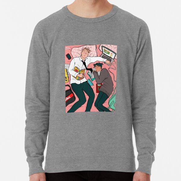 Naptime Lightweight Sweatshirt
