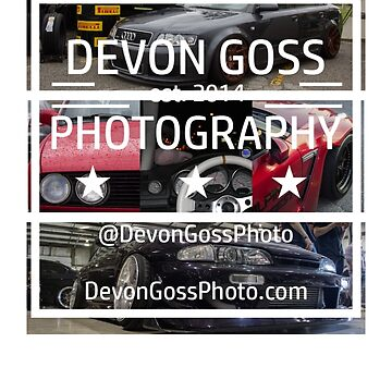 DGPhoto Multi Banner Design by DevonGossPhoto