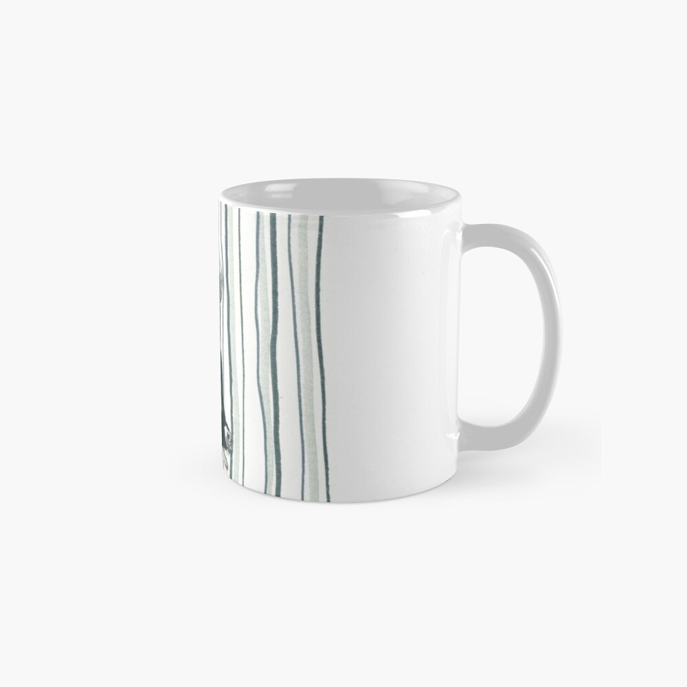 Aesthetic Witch Mugs