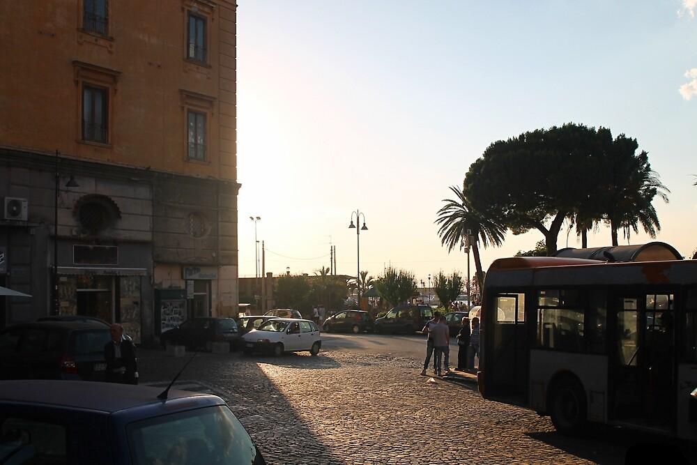 Castellammare by AlistairBlake
