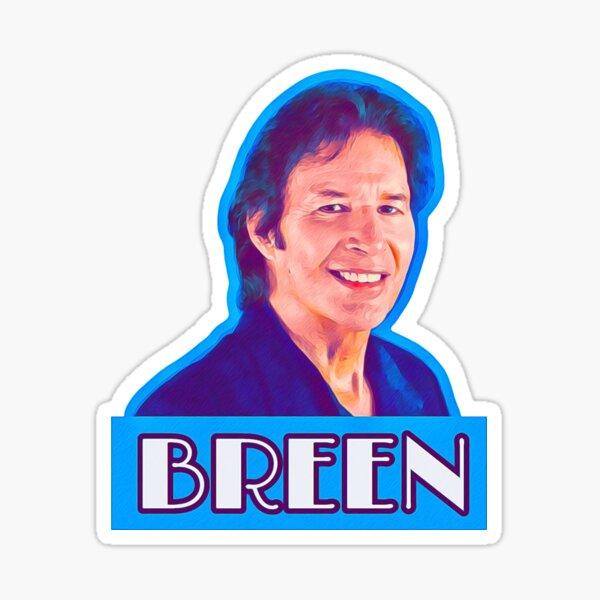 Neil Breen director extraordinaire Sticker