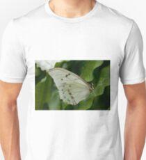 White Morpho T-Shirt
