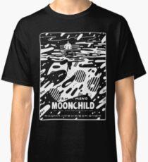 "☾ RM - MONO - ""Mondkind"" Classic T-Shirt"