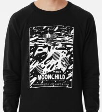 "☾ RM - MONO - ""Moonchild"" ☽ Lightweight Sweatshirt"